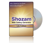 Shozam Lite Edition - Add to cart
